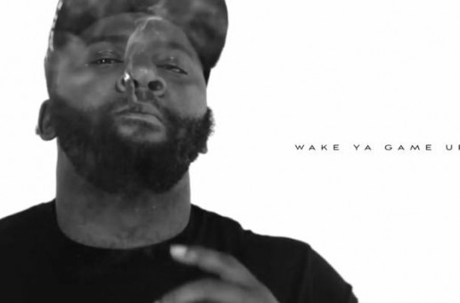 City Rominiecki – Wake Ya Game Up (Official Video)
