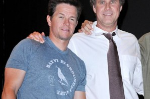 "Will Ferrell & Mark Wahlberg Are Ready To Hit The Big Screen Together Again In The Film ""Daddy's Home"""