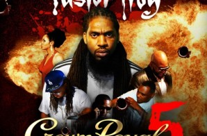 Pastor Troy – Crown Royal 5 (Artwork)