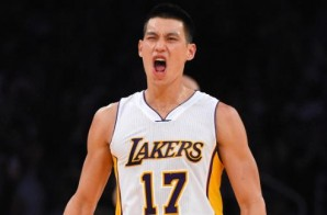 Jeremy Lin's 21 Point Outbreak Helps The Los Angeles Lakers Get Their First Win Of The Season (Video)