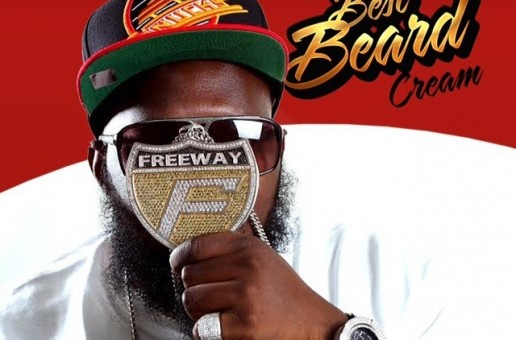 Freeway & Partners Launch Best Beard Cream LLC