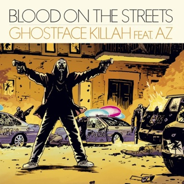 ghostface-killah-blood-on-the-streets-ft-az-HHS1987-2014