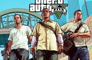 GTA V Updated Soundtrack Released