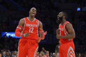 Superman Soars In San Antonio: Dwight Howard & The Houston Rockets Move To (6-0) Defeating The Spurs (Video)