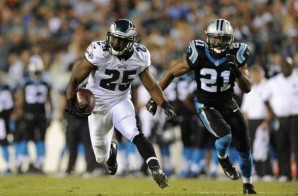 MNF: Carolina Panthers vs. Philadelphia Eagles (Predictions)