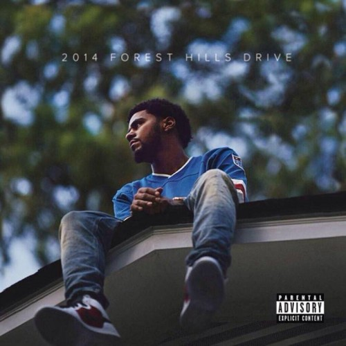 j-cole-2014-forest-hills-drive-1416260633-500x500 J. Cole Gives A Tour Of Childhood Home