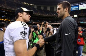 MNF: Baltimore Ravens vs. New Orleans Saints (Predictions)