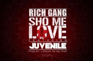 Juvenile x Drake – Sho Me Love (Prod. London On Da Track)