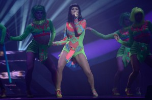 Katy Perry Will Perform At The Pepsi Super Bowl XLIX Halftime Show (Video)