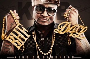 Shawty Lo – King Of Bankhead (Mixtape) (Hosted by DJ Scream & Swamp Izzo)