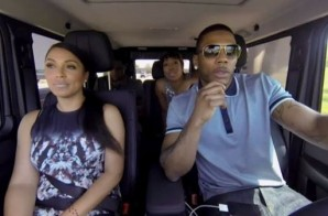 Nelly – Nellyville (Trailer)