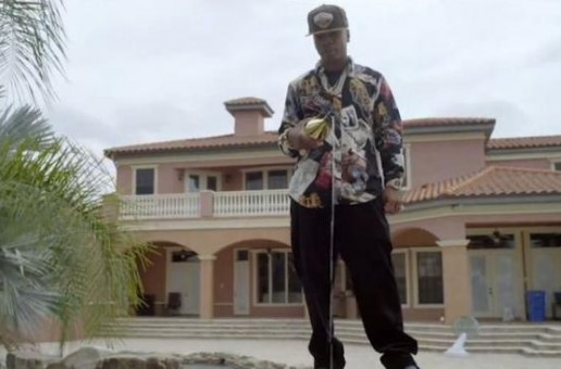 Plies – Daddy (Video)