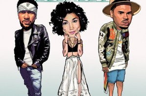 Omarion – Post To Be ft. Chris Brown & Jhene Aiko