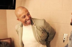 Quilly Talks To Kevin Liles Backstage At Powerhouse 2014 (Video)