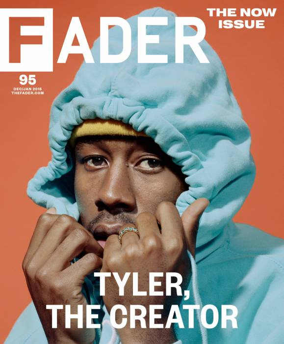 qv6ixhdgnnp04mh1ugzb Tyler, The Creator Covers The FADER Magazine!