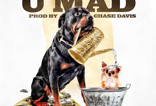 Lil Mouse – U Mad Ft Lil Durk