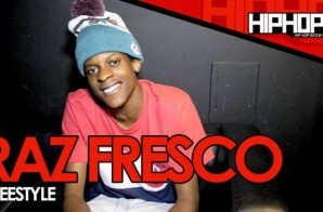 Raz Fresco – HHS1987 Freestyle (Video)