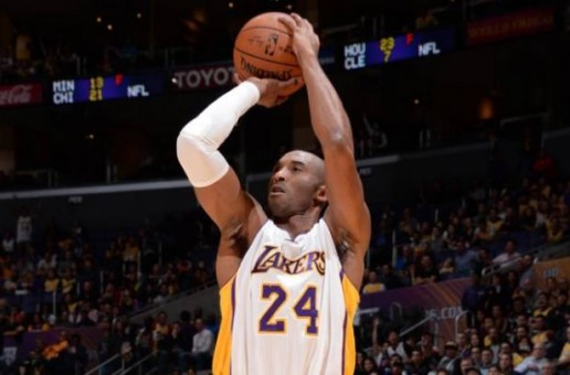 Kobe Bryant Scores 44 Points vs. Warriors Yet The Lakers Lose Again (Video)