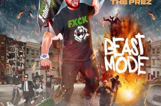 SK The Prez – Beast Mode (Video)