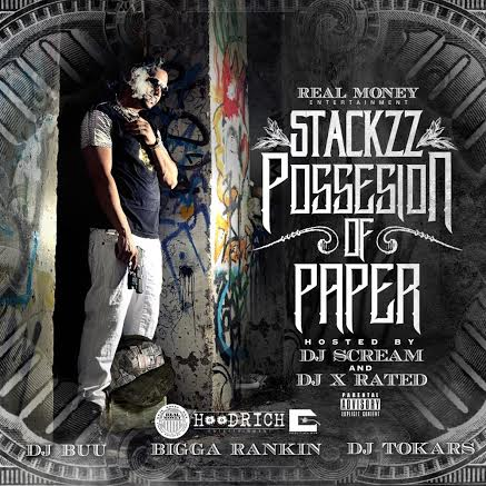 stackz Stackzz - No Pressure Ft. Cap 1