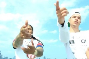 ThatGuySoda – The Drought FT. King Louie (Video)