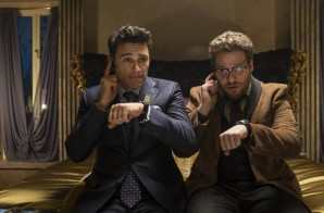 James Franco & Seth Rogen – The Interview (Trailer)