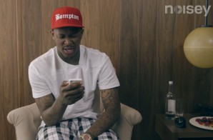 Behind The Rap Monument Project With YG, Nipsey Hussle & More (BTS Video)