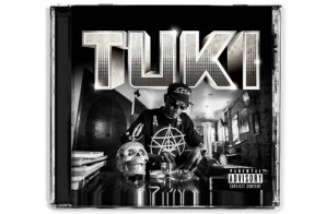 Tuki Carter – TUKI Tape (Mixtape)