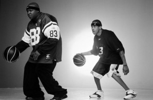 "Throwback Thursday: Allen Iverson & Jadakiss ""Reebok A5"" (Video)"