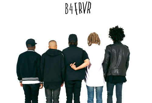 "Two-9  Announces Their ""B4Frvr"" Mixtape Is On The Way"