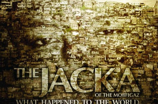 The Jacka – Love (Prod. by DJ Child)