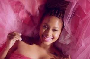 Chrisette Michele – Together (Video Teaser)