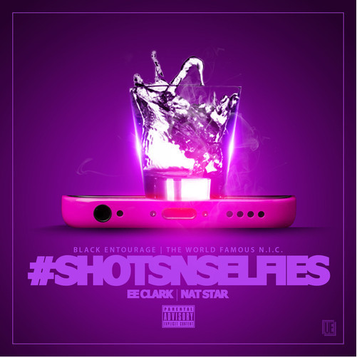 unnamed-45 EE Clark x NatStar - ShotsNSelfies