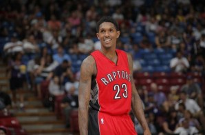 Toronto Raptors Guard Lou Williams Named The Eastern Conference Player of the Week (Nov.17-23)