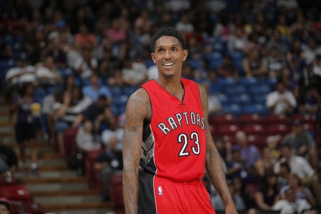 unnamed-72 Toronto Raptors Guard Lou Williams Named The Eastern Conference Player of the Week (Nov.17-23)