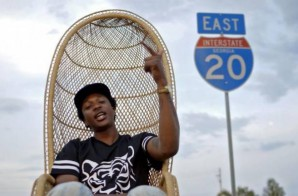 "Scotty ATL Breaks Down ""Spaghetti Junction"" With DJ Smallz (Video)"