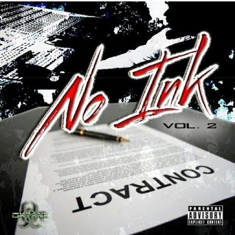 unnamed24 Oktane Presents: No Ink Vol. 2 (Mixtape)