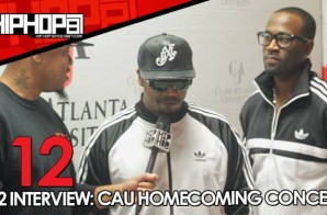 112 Talks Possible Reunion Album, What Hip-Hop Is Missing Without Biggie & More With HHS1987 (Video)