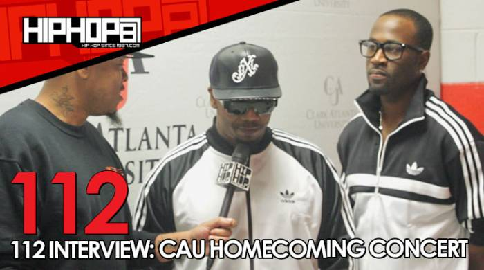 unnamed7 112 Talks Possible Reunion Album, What Hip-Hop Is Missing Without Biggie & More With HHS1987 (Video)