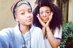 Willow Smith – 9 Ft. SZA