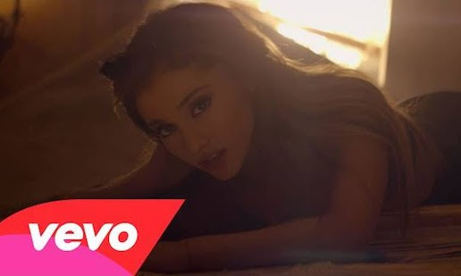 Ariana Grande – Love Me Harder Ft. The Weeknd (Video)