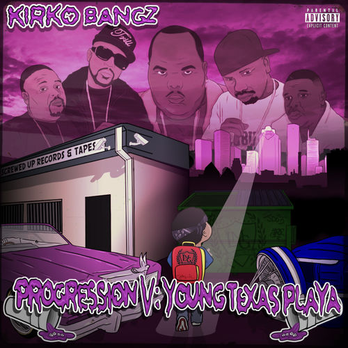 1qb9t3N Kirko Bangz – Progression 5 (Mixtape)