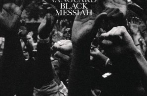 D'Angelo & The Vanguard – Black Messiah LP (Album Stream)