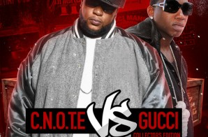 Gucci Mane – C-Note Vs. Gucci (Mixtape)