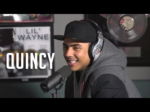 B5EjNkrCUAEPLN- Quincy Talks His New Single, Older Women, And More With Ebro In The Morning (Video)