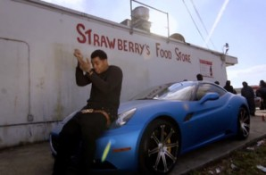 Kevin Gates x August Alsina – I Don't Get Tired (Video)