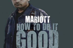 Mariott Harlem – How To Do It Good
