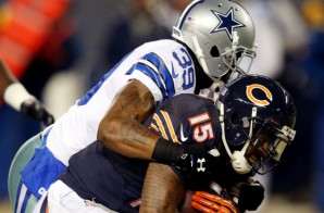 TNF: Dallas Cowboys vs. Chicago Bears (Predictions)