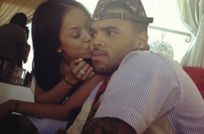 Chris Brown Puts Karrueche On Blast For Not Visiting Him In Prison & Catching Flights To See Drake