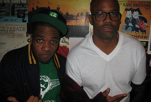 Court Documents Show Curren$y Is Suing Dame Dash For $3 Million